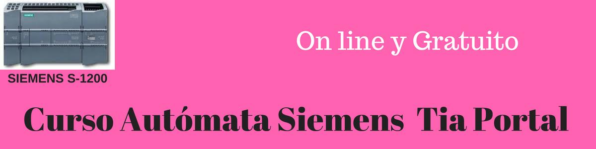 Copia de Curso Autómata Siemens Tia portal